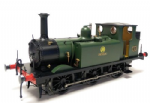 Dapol 7S-010-008D Terrier A1X Portishead 5 GWR Green (DCC-Sound)